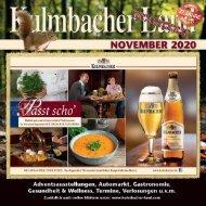 Kulmbacher Land 11/2020