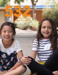 532 Magazine - Fall 2020
