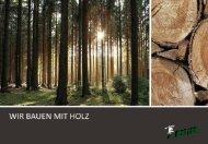 Zimmerei Reiter - Wir bauen mit Holz