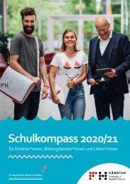 Schulkompass 2020/21