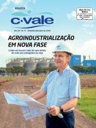 Revista C.Vale - Setembro/Outubro de 2020