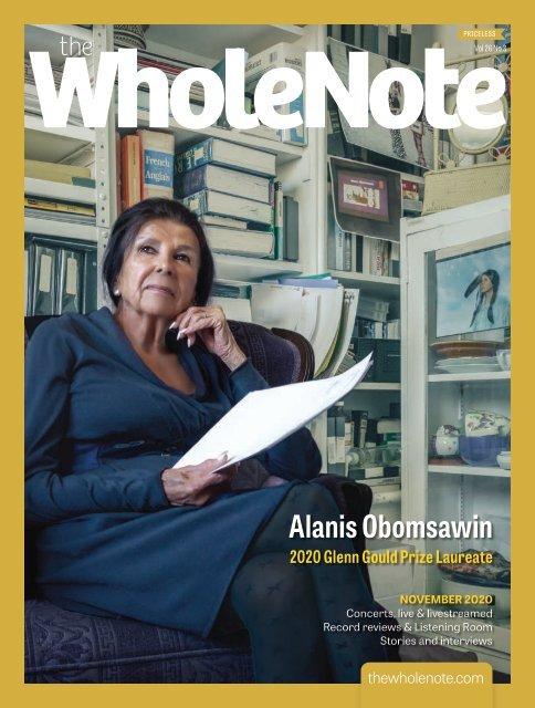 Volume 26 Issue 3 - November 2020