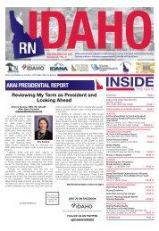 RN Idaho - November 2020
