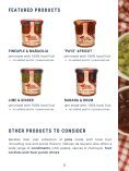 EXOTIC TASTES OF FRANCE (catalogue) - Page 7