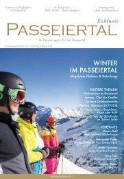 show*Winter 17 passeiertal exklusiv mp