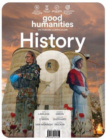 Good Humanities VIC 9