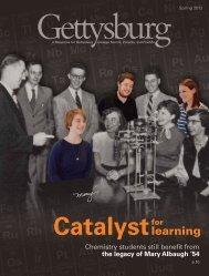 full issue pdf - Gettysburg College