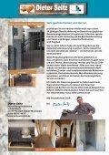 Steinrenovierung - Dieter Seitz Renovierung - Seite 2
