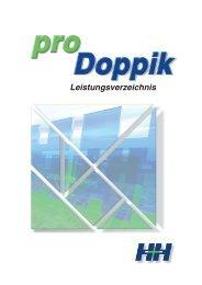 2020_proDoppik_Leistungsverzeichnis