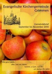 Gemeindebrief 10.09-10.11neu.pub
