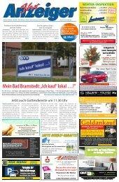 Ihr Anzeiger Bad Bramstedt 44 2020