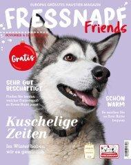 Fressnapf Friends 06/20