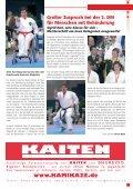 Chronik des Karate - Seite 3