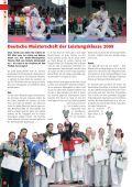 Chronik des Karate - Seite 4