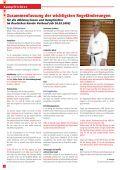 Chronik des Karate - Seite 6