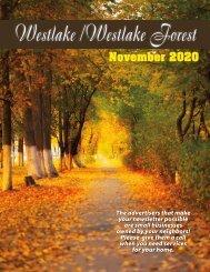 Westlake Forest November 2020
