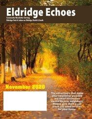 Eldridge November 2020