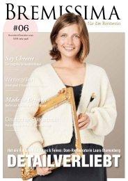 BREMISSIMA Magazin | November-Dezember 2020