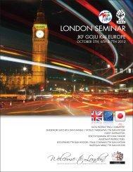 2012 Seminar PDF - Oxford Karate Academy