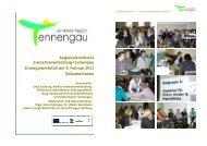 Regionalkonferenz Erwachsenenbildung Tennengau ...