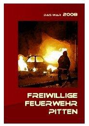 Mai - Freiwillige Feuerwehr Pitten