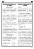 11807 Rum-Journal 3/03 - Marktgemeinde Rum - Land Tirol - Seite 4
