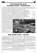 11807 Rum-Journal 3/03 - Marktgemeinde Rum - Land Tirol - Seite 6