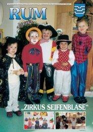 Journal 2/03 - Marktgemeinde Rum - Land Tirol