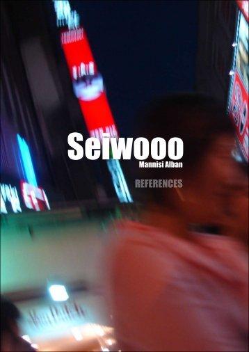 Mannisi Alban - Seiwooo