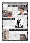 ixileT `saerTo gazeTi~ internetSi www.saertogazeti.ge - Page 3