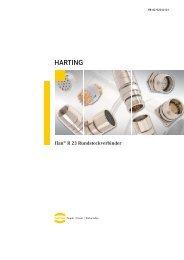 HARTING - BIBUS SK, sro