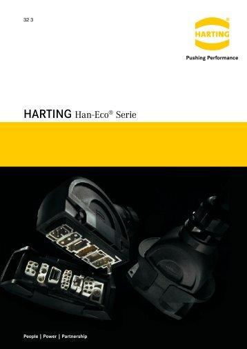 Han-Eco - Flyer German - harting