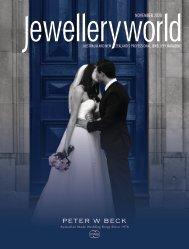 Jewellery World Magazine - November 2020