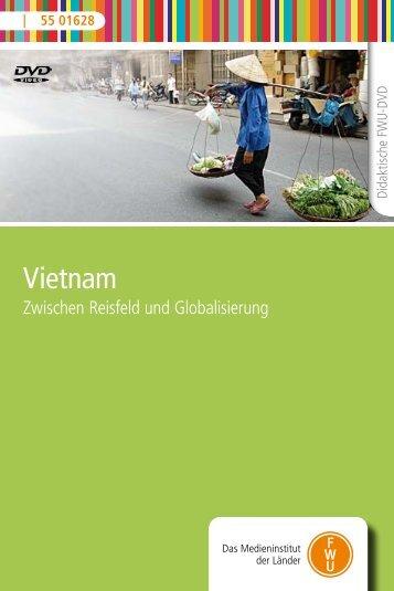 Vietnam - FWU