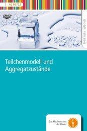 Teilchenmodell und Aggregatzustände - FWU