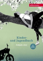 Kinder- und Jugendbuch - Ueberreuter
