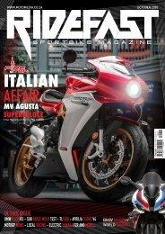 RIDEFAST Magazine October 2020