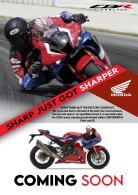 RIDEFAST Magazine October 2020 - Page 5