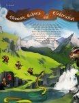 Spiel der Elemente - Genossenschaft Elektra, Jegenstorf - Seite 4