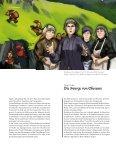 Spiel der Elemente - Genossenschaft Elektra, Jegenstorf - Seite 6
