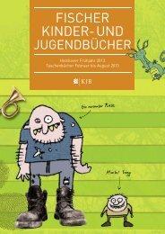 und Jugendbücher - S. Fischer Verlag