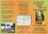 Freitag 2. Juli 2010 - Garten- und Landschaftsbau Funk & Ehinger ...