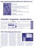 bequemer – thoska-Kasse DSW – Mensatagung in Jena 2007 - Page 4