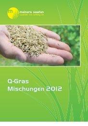 Q-Gras - Meiners Saaten
