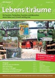 Für Familien, Tierbesitzer, Touristen und Menschen, denen Natur ...