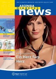 60939_Ascensia_13_DE _neu - Bayer Diabetes Care Schweiz
