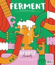 Ferment issue 58 // The Beer52 Awards 2020