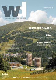 wd | Herbst 2020