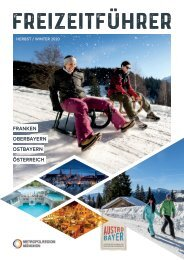 AustroBayer Winter 20/21
