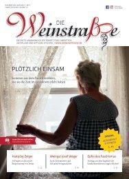 Die Weinstraße - November 2020